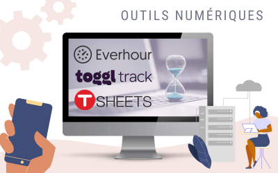 Solutions time tracking