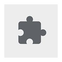 Icône des extensions Chrome