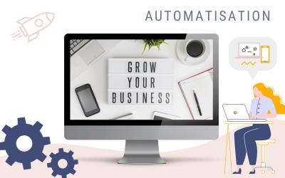 Automatiser pour mieux grandir: Par où commencer